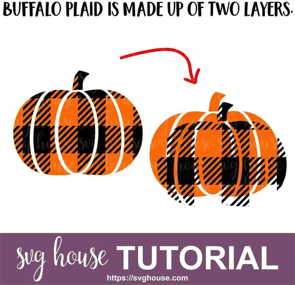 How To Cut A Buffalo Plaid Design With Your Cutting Machine