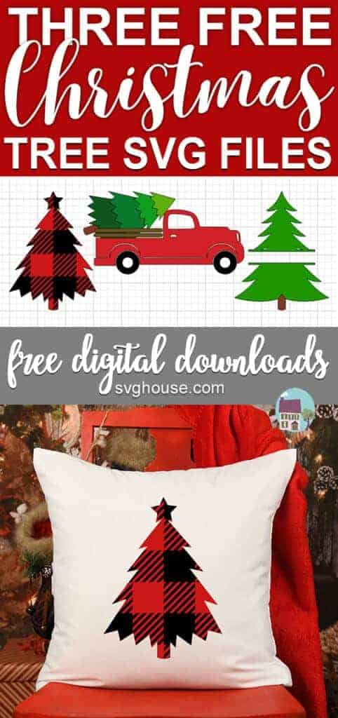 3 free christmas tree svg