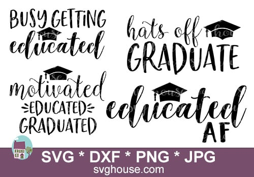 College SVG Files