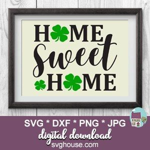 St Patricks SVG Files