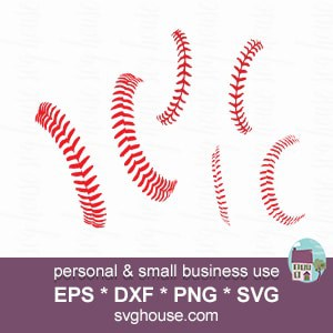 99dfed64e22 Summer Days And Double Plays SVG - Baseball SVG File Instant ...