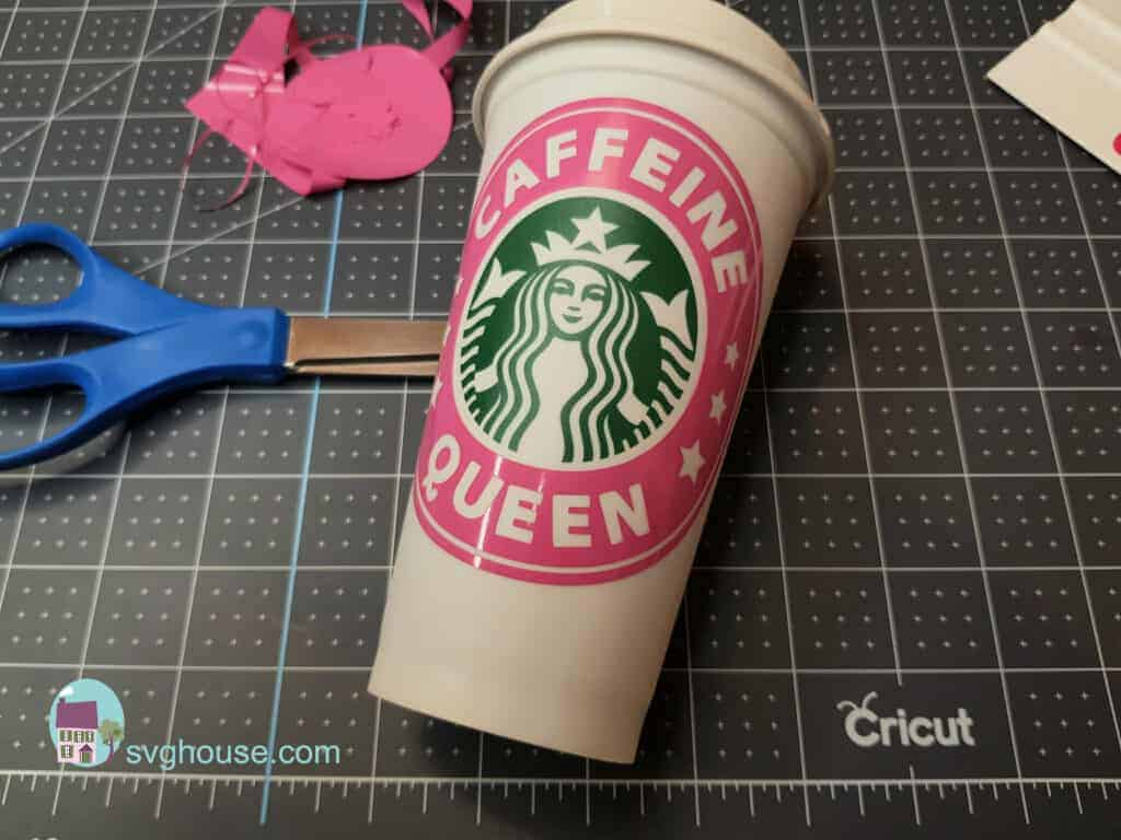 diy starbucks cup svg free